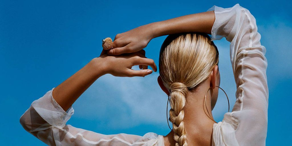 Our Guide to Gorgeous Summer Hair