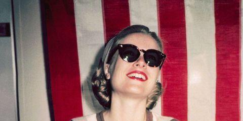 How To Dress Like A Modern-Day Grace Kelly
