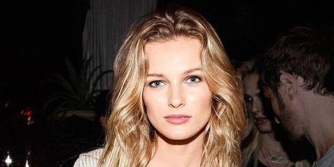 Model Share Summer Beauty Secrets