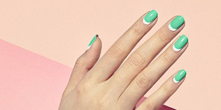 3 Chic New Ways to Take Your Manicure