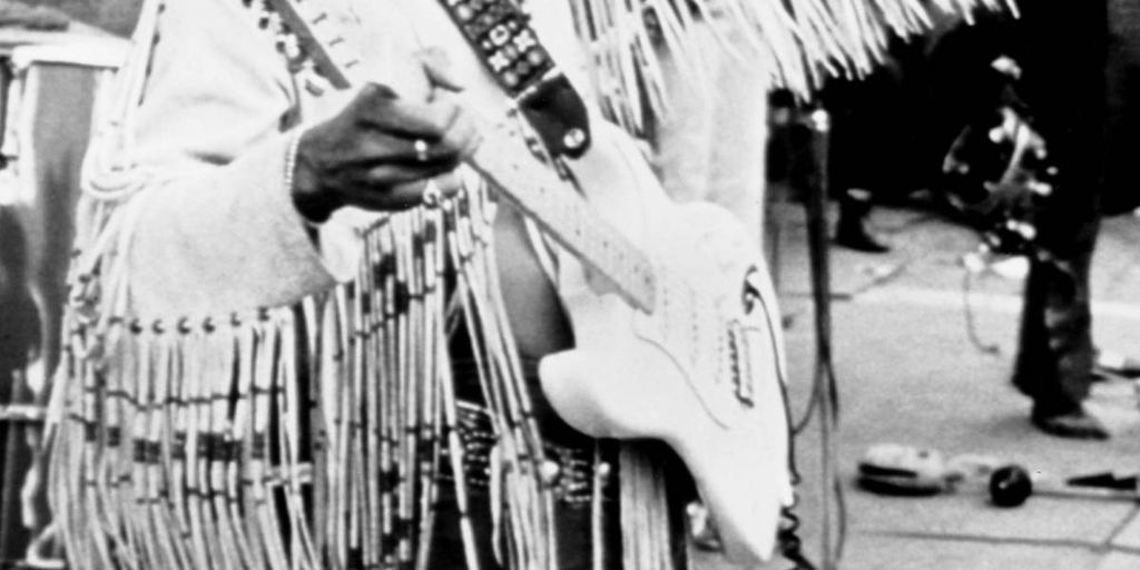 In Photos: 3 days of Peace, Love & Music, Woodstock 1969
