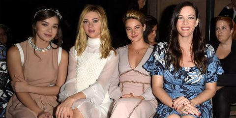 Beau Monde: The Chicest Front Rows & Parties at Paris Fashion Week