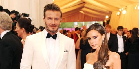 The 20 Chicest Couples at the Met Gala 2014