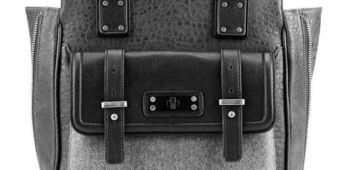 Product, White, Bag, Style, Luggage and bags, Black, Grey, Leather, Black-and-white, Monochrome,