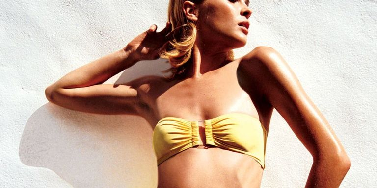 Beach Babe: 10 Swimsuits Under $100