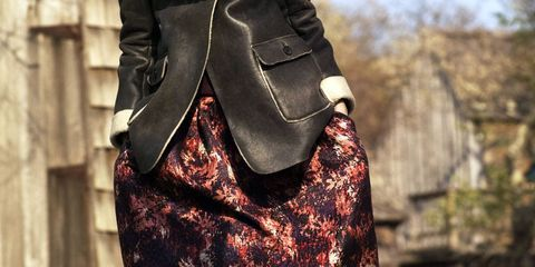 What To Wear This Weekend: Fall Edition