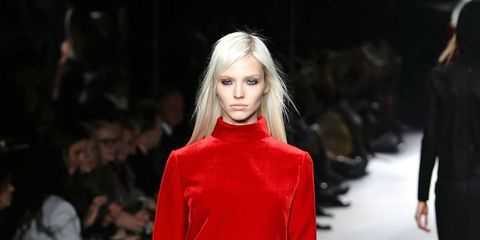The Best Looks From London Fashion Week: Fall 2014