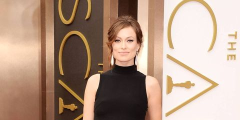 Oscars 2014: Red Carpet Arrivals