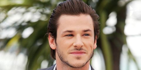 The 38 Hottest French Men