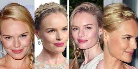 Bosworth on Braids: Her 7 Best