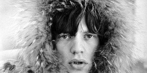 Photos of Mick Jagger - Mick Jagger Style