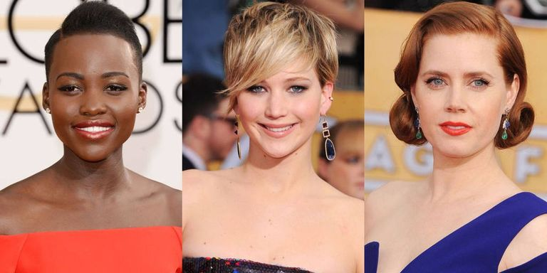 Going for the Gold: Oscars 2014 Gown Predictions