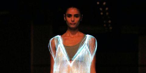 Fashion Week Storytelling: Editor Input