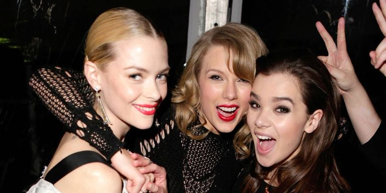 Golden Hour: The Best of the Globes After-Parties