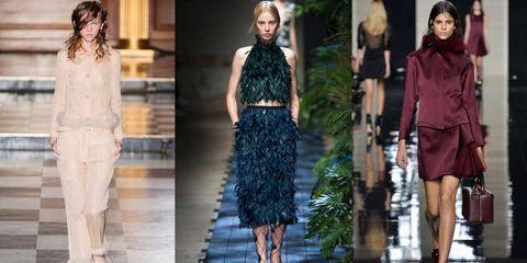 Clothing, Shoulder, Style, Fashion model, Waist, Fashion, Fashion show, Neck, Street fashion, Fashion design,
