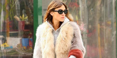 Fantastic Furs: 12 Coats to Keep You Warm This Winter