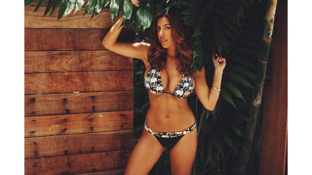 e831211bdb A Bikini A Day May 2014 - Natasha Oakley and Devin Brugman Best Bikini  Styles