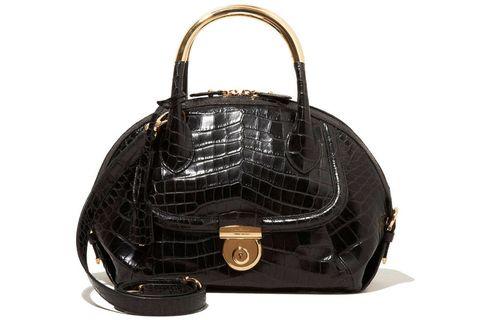Brown, Bag, Fashion accessory, Shoulder bag, Beige, Luggage and bags, Strap, Leather, Label, Handbag,