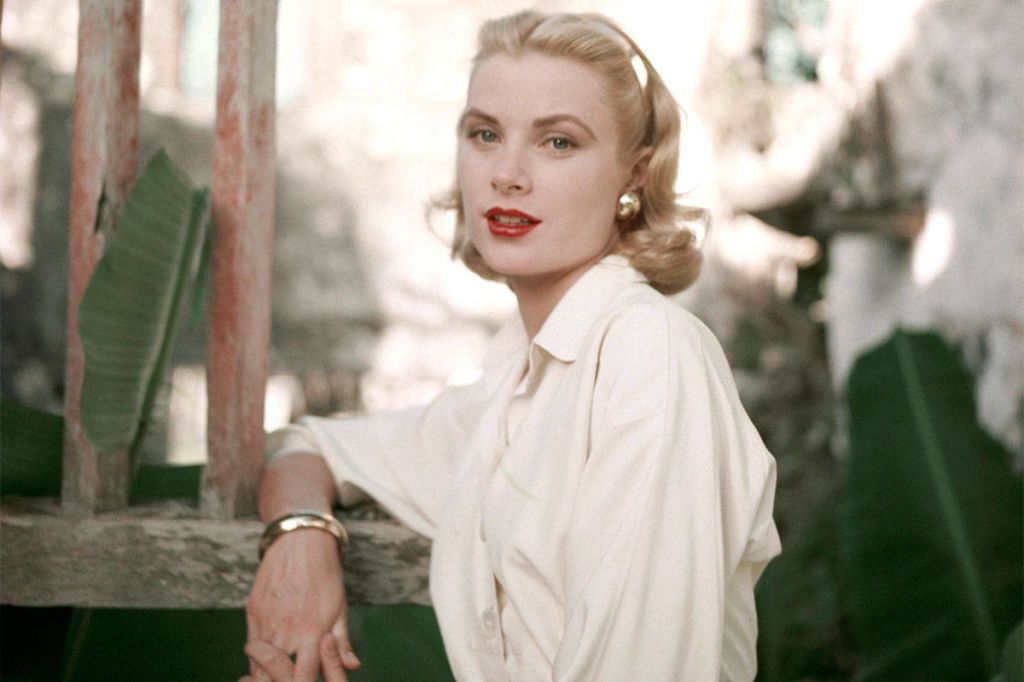 the life of grace kelly