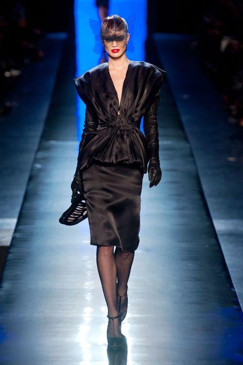 Jean Paul Gaultier Couture 2014