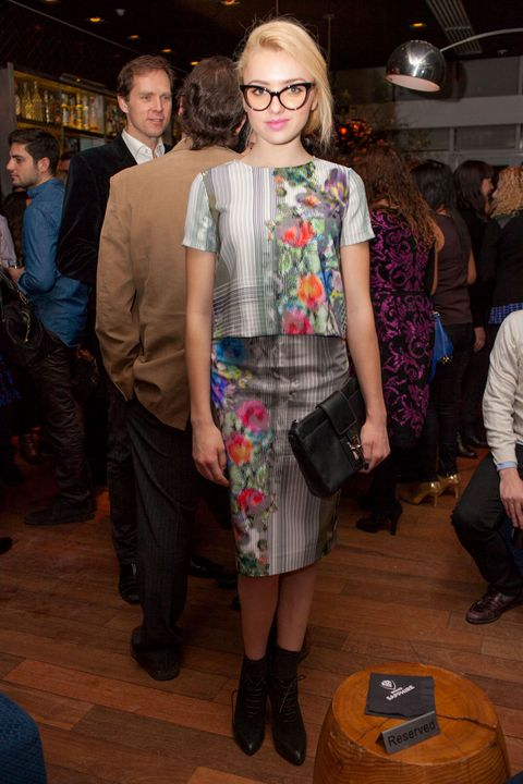 Nanette Lepore After-Party