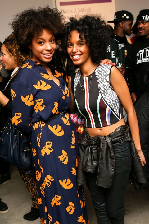 Saint Heron Party Hosted by Solange Knowles