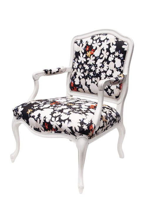 White, Furniture, Style, Black, Design, Armrest, Silver, Natural material, Futon pad,