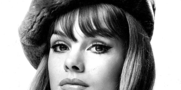 Jean Shrimpton the Style Icon