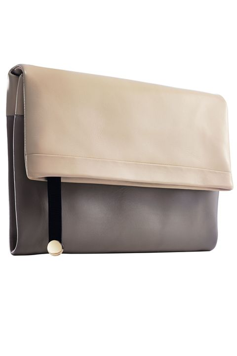 Tan, Rectangle, Khaki, Beige, Leather, Natural material,