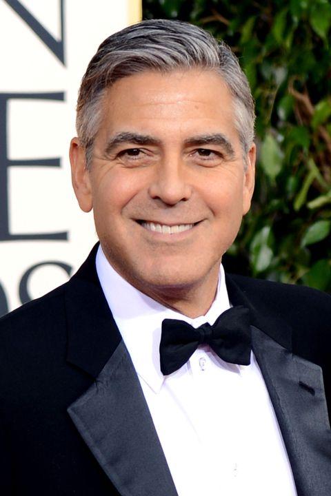 """George Clooney: """"Dusk 'til Dawn"""""""