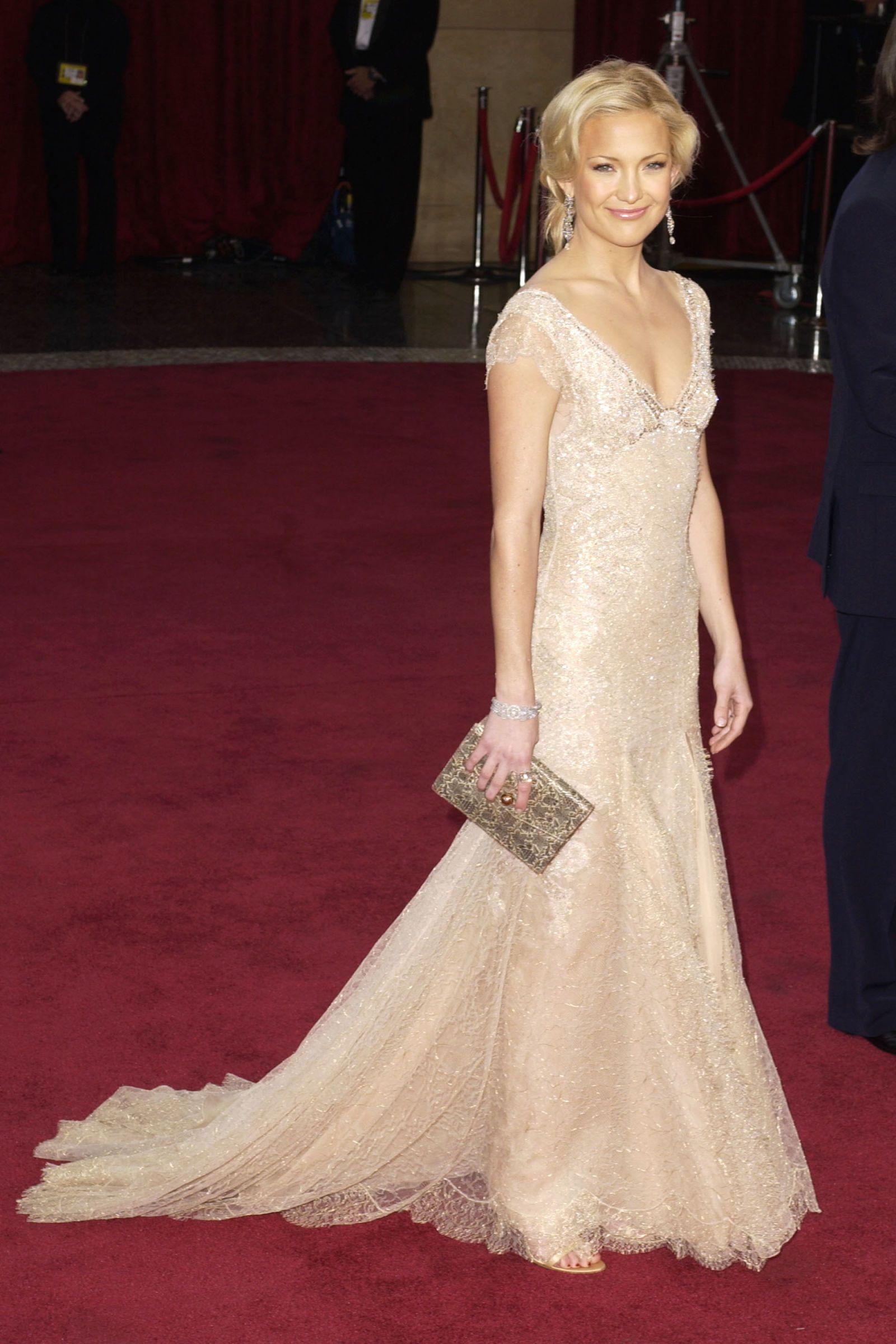 Kate Hudson Best Looks - Kate Hudson Red Carpet Pictures