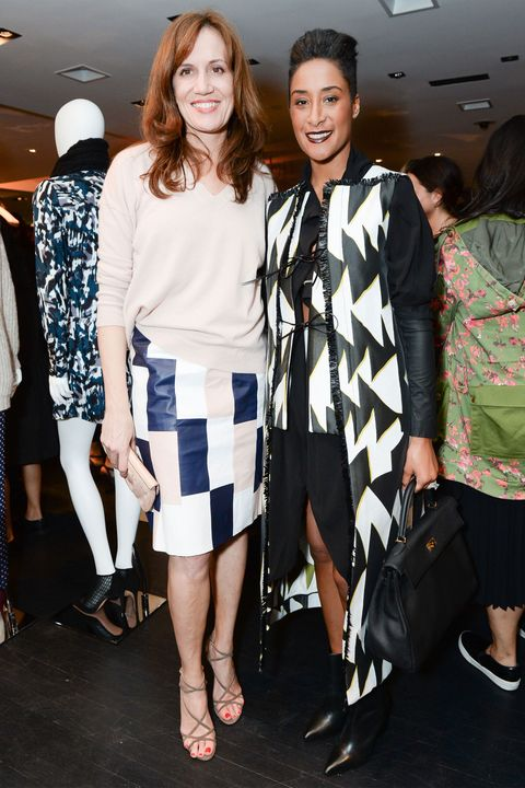 Barneys New York Celebrate's Thakoon's 10 Year Anniversary Collection