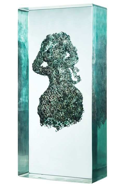 Green, Teal, Turquoise, Aqua, Art, Rectangle, Visual arts, Book, Publication, Book cover,