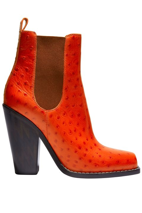 Brown, Red, Orange, Boot, Carmine, Fashion, Maroon, Tan, Leather, Synthetic rubber,