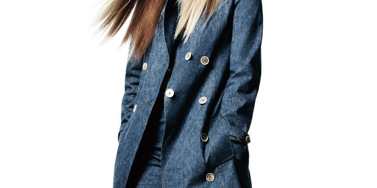 True Blues: 13 Denim Looks Styled to Perfection