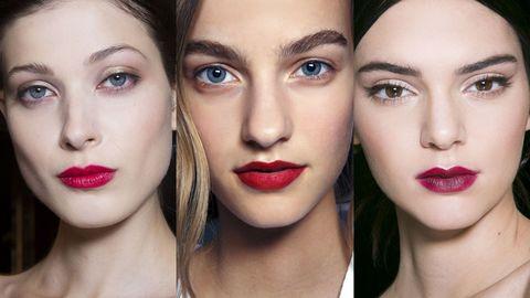 Lip, Brown, Skin, Eyelash, Eyebrow, Eye shadow, Style, Beauty, Iris, Organ,