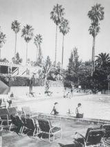 Beverly Hills Hotel 100th Anniversary