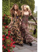 Ralph Lauren Collection dresses