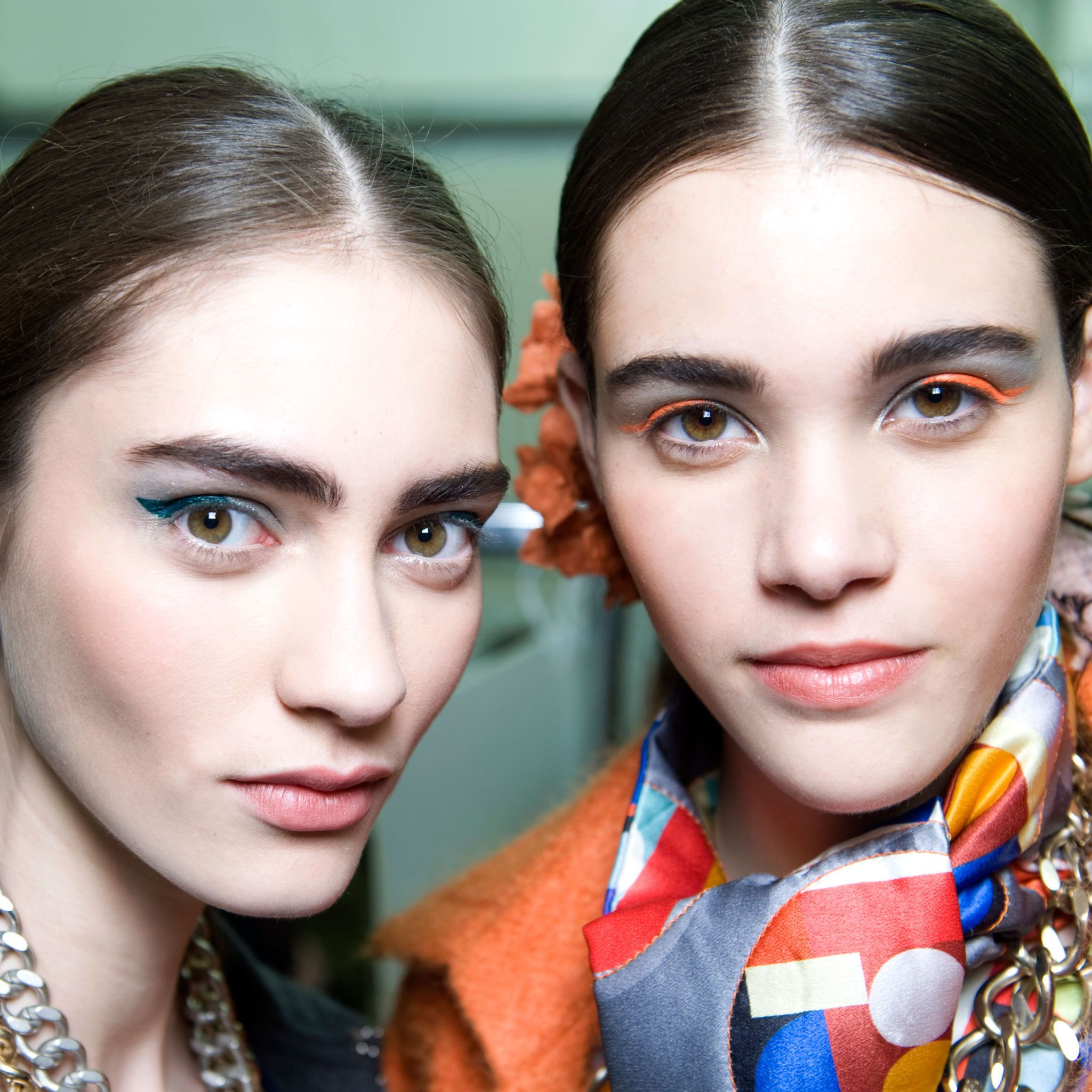 #theLIST: Electric Eyes