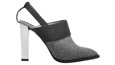 White, Sandal, High heels, Black, Grey, Beige, Leather, Boot, Foot, Synthetic rubber,
