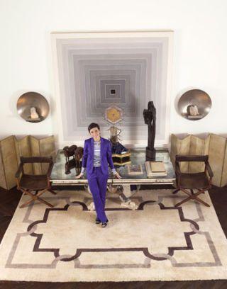 Suit, Suit trousers, Blazer, Interior design, Picture frame, Plaster, Painting, Antique, Brass,