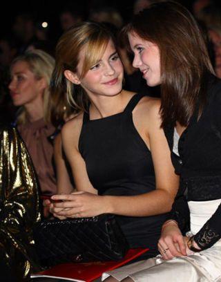 Emma Watson Pictures Fashion Photos Of Emma Watson