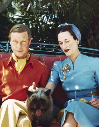 wallis simpson duke of windsor