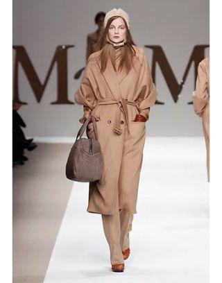max mara runway show