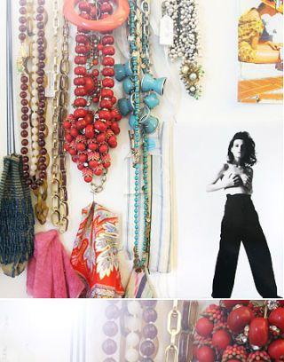 Produce, Fruit, Creative arts, Peach, Craft, Abdomen, Natural foods, Body jewelry, Religious item, Bead,