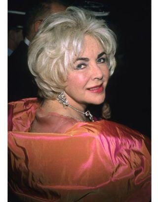 Elizabeth Taylor Best Dressed Red Carpet Photos Of Elizabeth Taylor