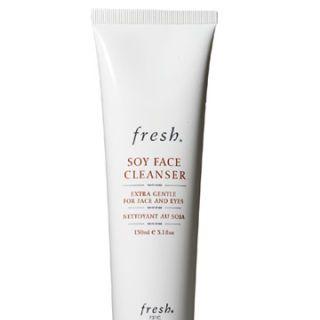 fresh face cleanser