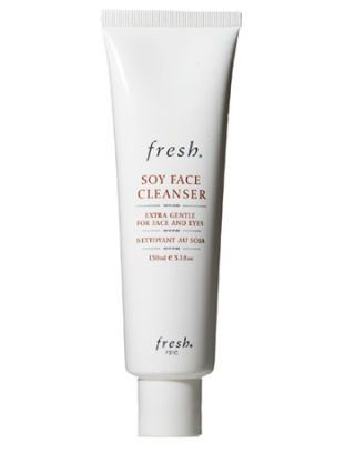fresh face cleanser