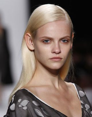 Runway Hairstyles from Spring 2011 Fashion Week - Hair ...