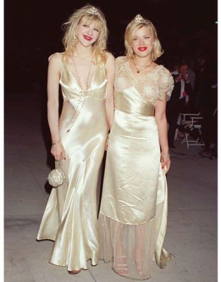 courtney love and amanda de cadenet